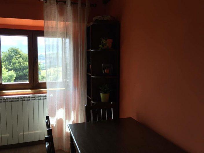 Salón Apartamento Rural Zarauza