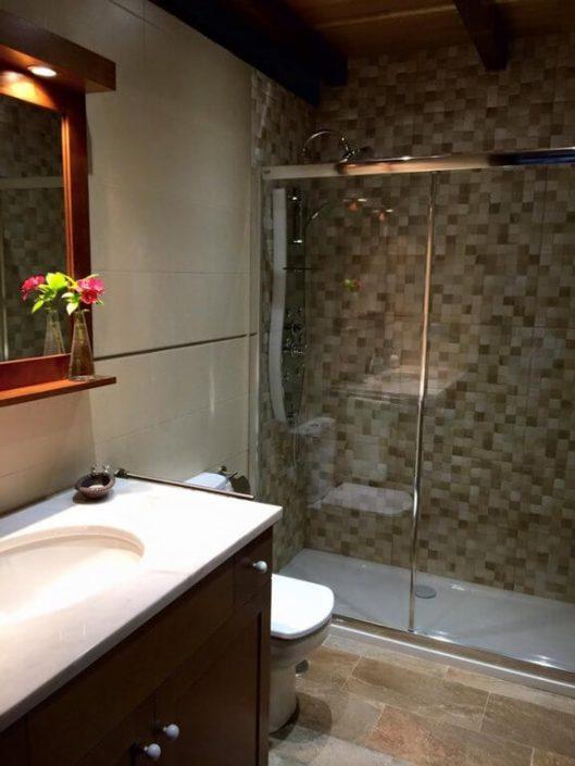 Baño Apartamento Quintana