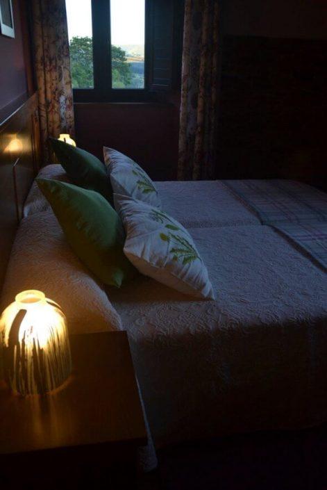 Dormitorio Apartamento Quintana