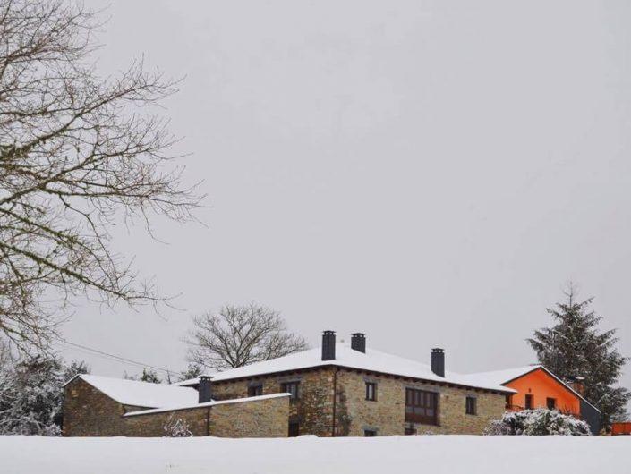 Apartamentos Rurales Asturias